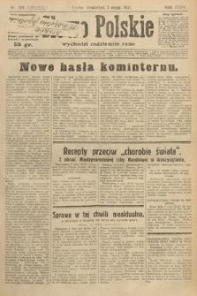 Słowo Polskie. 1931, nr124