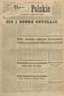 Słowo Polskie. 1931, nr127