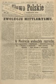 Słowo Polskie. 1931, nr130