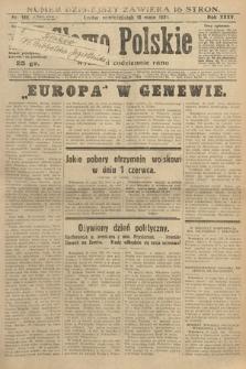 Słowo Polskie. 1931, nr135