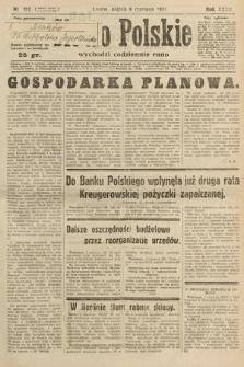 Słowo Polskie. 1931, nr152