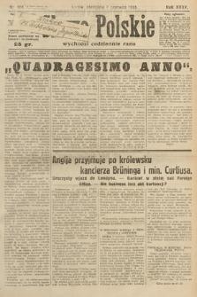 Słowo Polskie. 1931, nr154