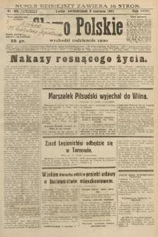 Słowo Polskie. 1931, nr155