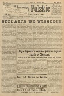 Słowo Polskie. 1931, nr157