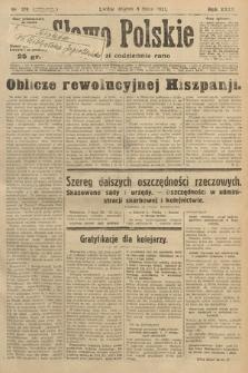 Słowo Polskie. 1931, nr179