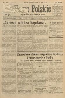 Słowo Polskie. 1931, nr189