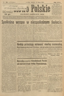 Słowo Polskie. 1931, nr193
