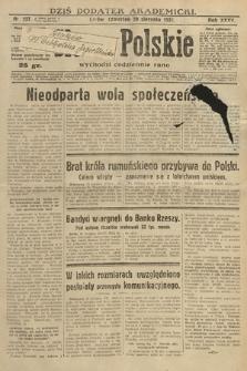 Słowo Polskie. 1931, nr227