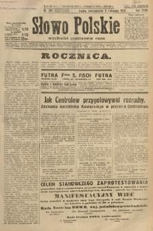 Słowo Polskie. 1931, nr301