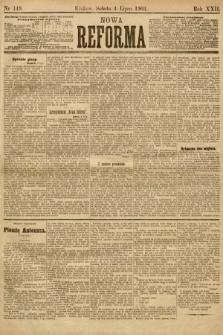 Nowa Reforma. 1903, nr149