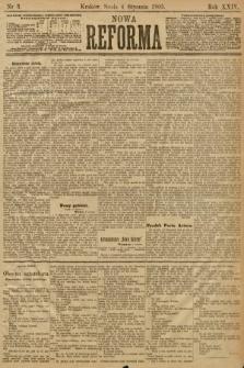Nowa Reforma. 1905, nr3
