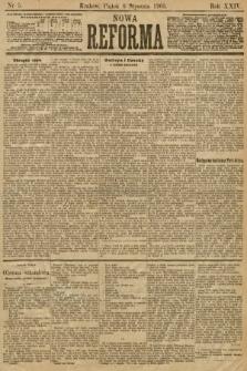 Nowa Reforma. 1905, nr5
