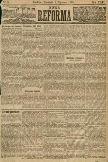 Nowa Reforma. 1905, nr6
