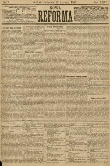 Nowa Reforma. 1905, nr9