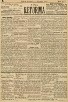 Nowa Reforma. 1905, nr15