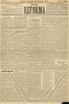 Nowa Reforma. 1905, nr24