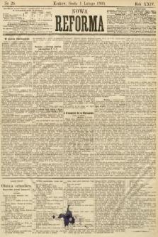 Nowa Reforma. 1905, nr26