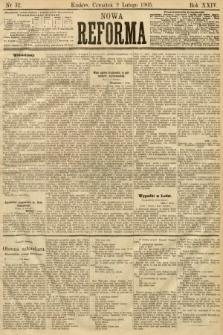 Nowa Reforma. 1905, nr32