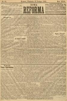 Nowa Reforma. 1905, nr35