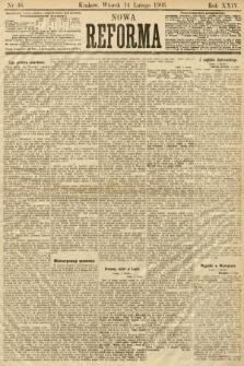 Nowa Reforma. 1905, nr36