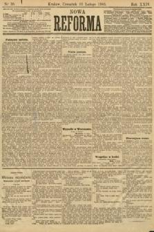 Nowa Reforma. 1905, nr38