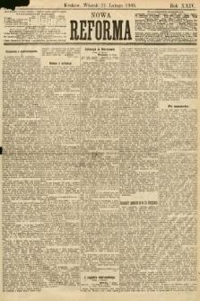 Nowa Reforma. 1905, nr42