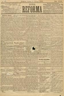 Nowa Reforma. 1905, nr43