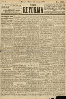 Nowa Reforma. 1905, nr48