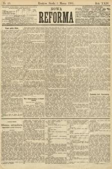 Nowa Reforma. 1905, nr49