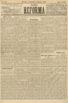 Nowa Reforma. 1905, nr50