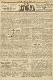 Nowa Reforma. 1905, nr51