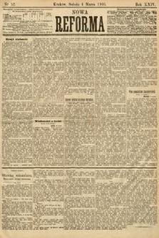 Nowa Reforma. 1905, nr52