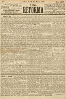 Nowa Reforma. 1905, nr57