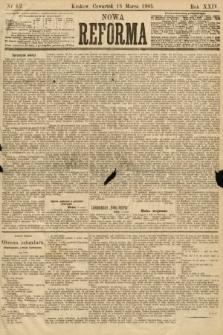 Nowa Reforma. 1905, nr62