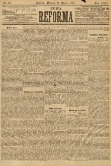 Nowa Reforma. 1905, nr66