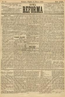 Nowa Reforma. 1905, nr69