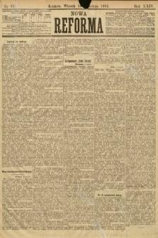 Nowa Reforma. 1905, nr89