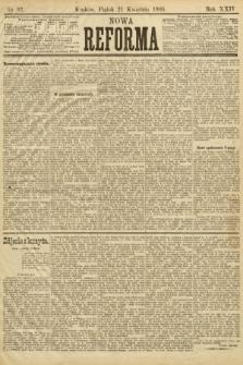 Nowa Reforma. 1905, nr92