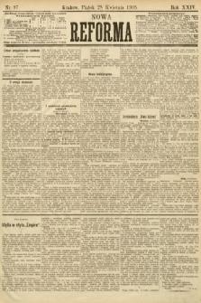 Nowa Reforma. 1905, nr97
