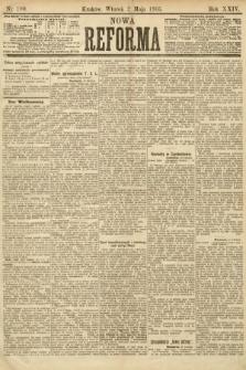 Nowa Reforma. 1905, nr100