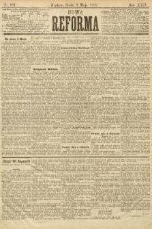 Nowa Reforma. 1905, nr101