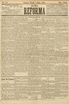 Nowa Reforma. 1905, nr103