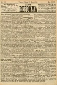 Nowa Reforma. 1905, nr109