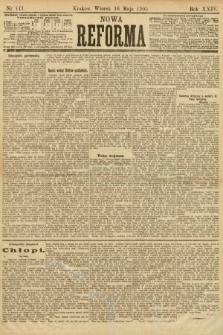 Nowa Reforma. 1905, nr111