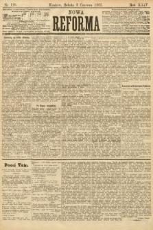 Nowa Reforma. 1905, nr126