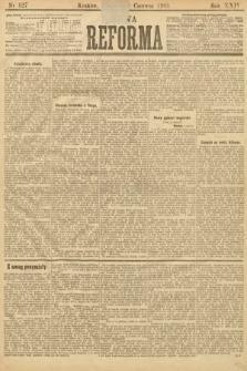 Nowa Reforma. 1905, nr127