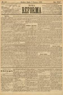 Nowa Reforma. 1905, nr129