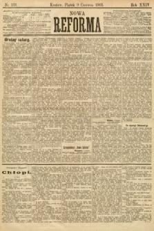 Nowa Reforma. 1905, nr131