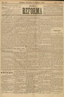 Nowa Reforma. 1905, nr135