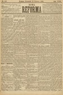 Nowa Reforma. 1905, nr141